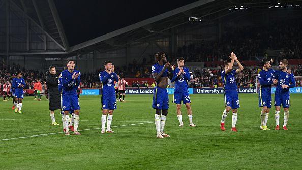 Челси се измъкна срещу Брентфорд и триумфира с 1:0