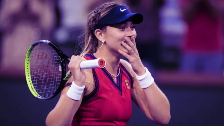 Паула Бадоса и Виктория Азаренка ще спорят за титлата на турнира в Индиън Уелс