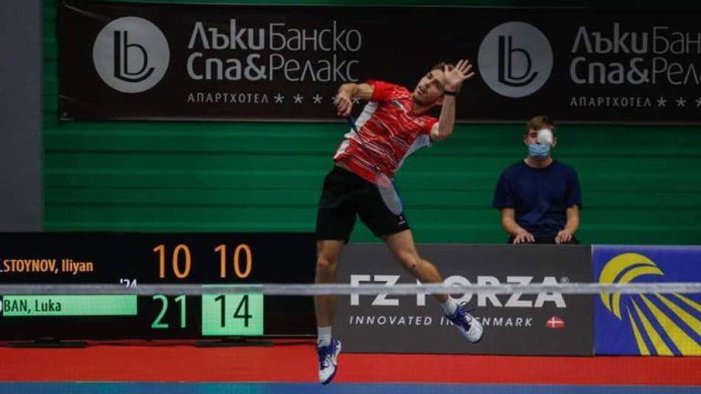Победи за българите на турнира по бадминтон в Никозия