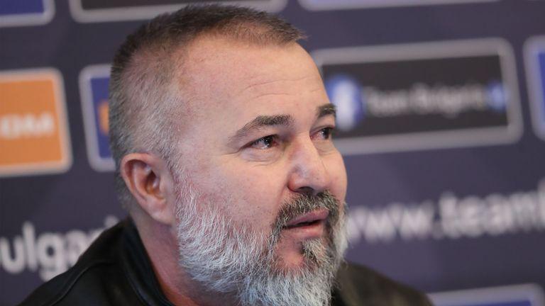И Сисиньо аут от националния - Петров: Отиваме да се борим