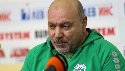 Атанас Герчев: Ивайло беше ощетен на Мастърса