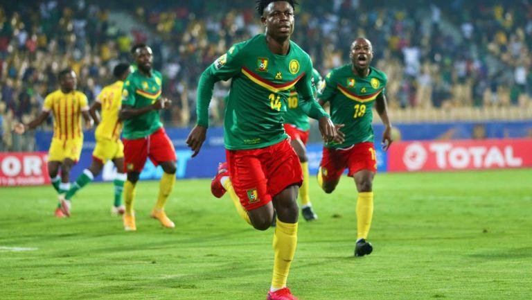 Камерун и Зимбабве дадоха начало на Купата на африканските нации