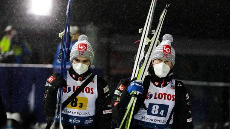 Линдвик спечели състезанието в Закопане