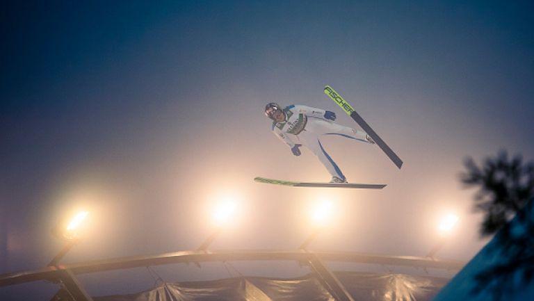 Норвежец спечели състезанието по ски-скокове в Лахти