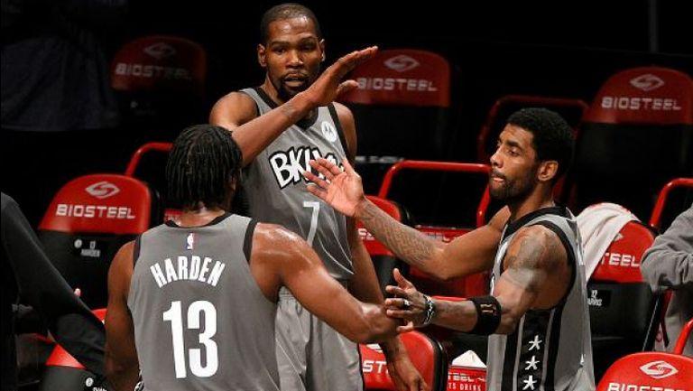 Бруклин срази Маями в НБА