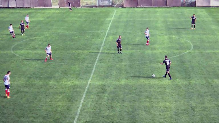 Славия допусна обрат от 2:0 до 2:4 срещу Иртиш (Омск)