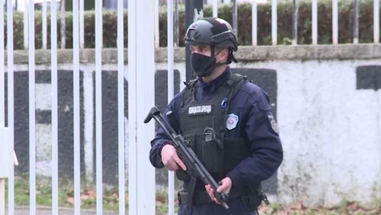 Арестуваха ултраси на Партизан в Белград