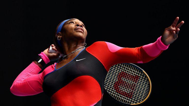Серина Уилямс стартира Australian Open с победа