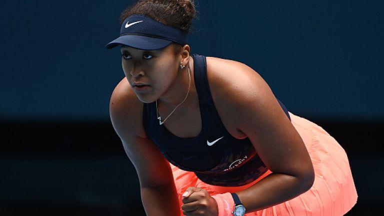 Наоми Осака с убедителна победа на старта на Australian Open