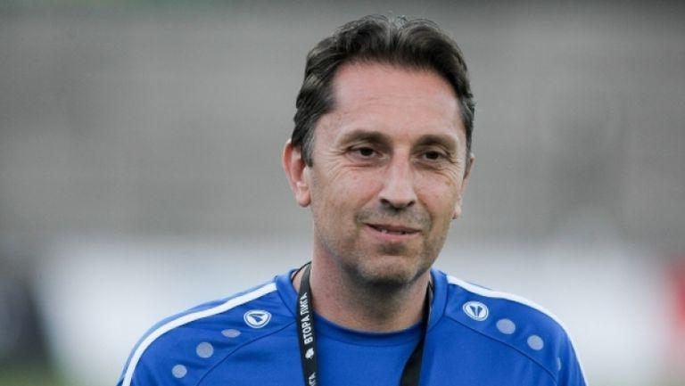 Атанас Атанасов: Монтана има шанс срещу всеки противник в България