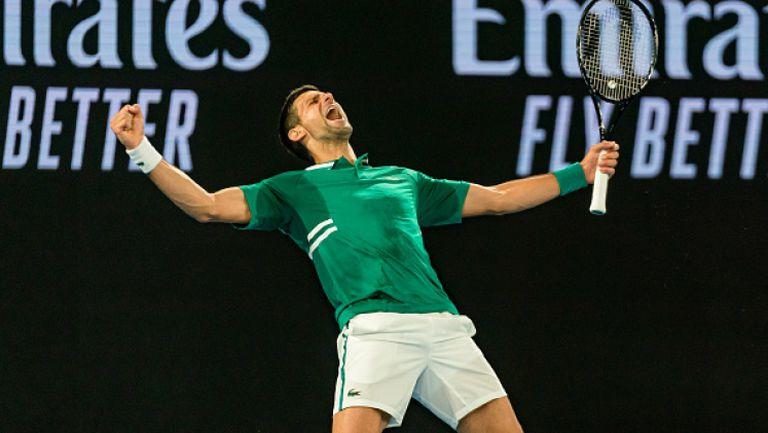 Контузия може да извади Джокович от Australian Open