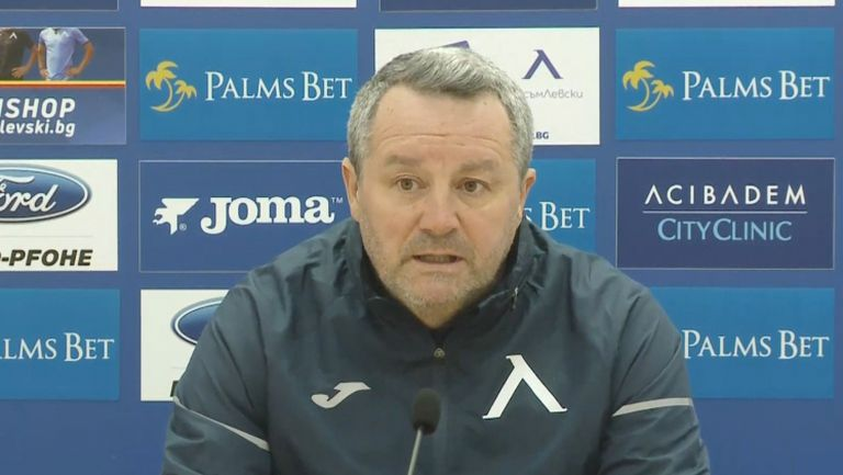 Стоянович: Виждам, че се движим в правилната посока