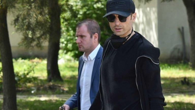 """Стефанов отговори на Бербатов: Когато Бербатов каза """"Да го д...те, не искам да играя за България"""", каква реклама беше това за страната ни"""