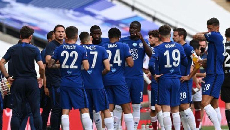 Челси обяви печалба за миналия сезон