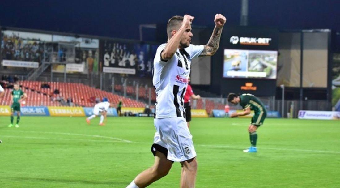 Алекс Колев се завръща в Полша, дебютира срещу ЦСКА-София