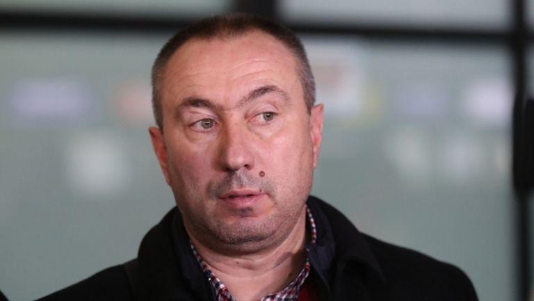 В Казахстан: Станимир Стоилов отказа на европейски гранд