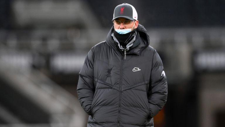 Клоп призова сезонът във Висшата лига да не спира
