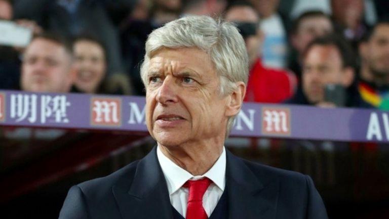 Венгер: Ако от Арсенал ме потърсят, съм готов да помогна