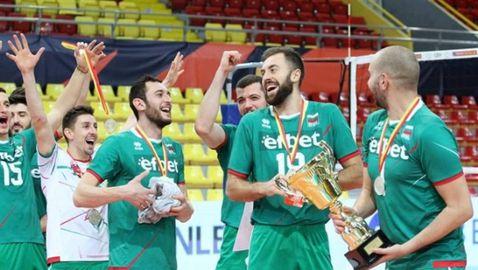 Първо в Sportal.bg: Ясен е съставът на България за евроквалификациите в Израел