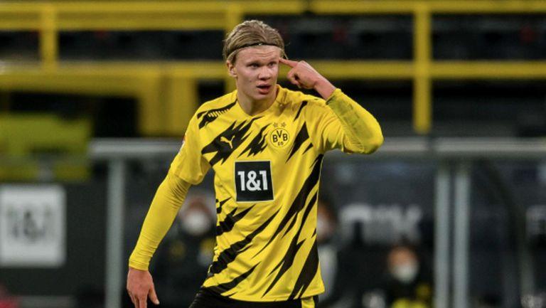 Холанд е гладен за успехи, напомниха от Дортмунд
