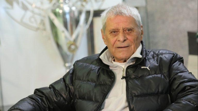Александър Шаламанов пред Sportal.bg: Не вървим по правилния път във футбола