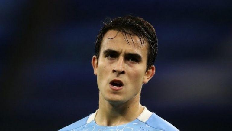 Манчестър Сити обяви името на поредния заразен играч