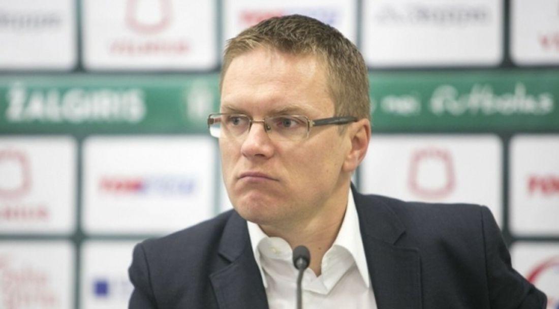 В Хърватия разкриха колко ще получава новият треньор на Лудогорец