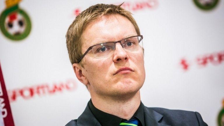 Новият треньор на Лудогорец се сбогува с Горица: Нямаше как да пропусна тази възможност