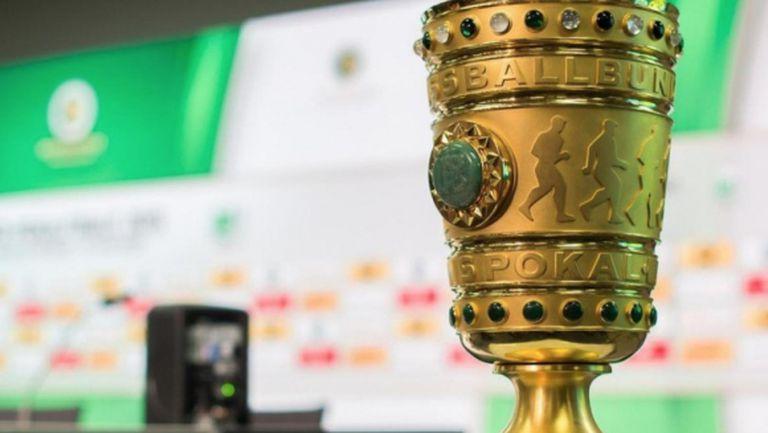 Мечтана програма за Байерн за Купата на Германия