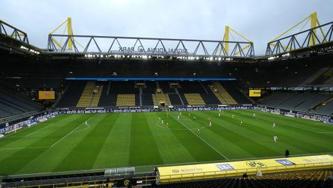 Директор на Дортмунд: Атмосферата е депресираща все повече и повече