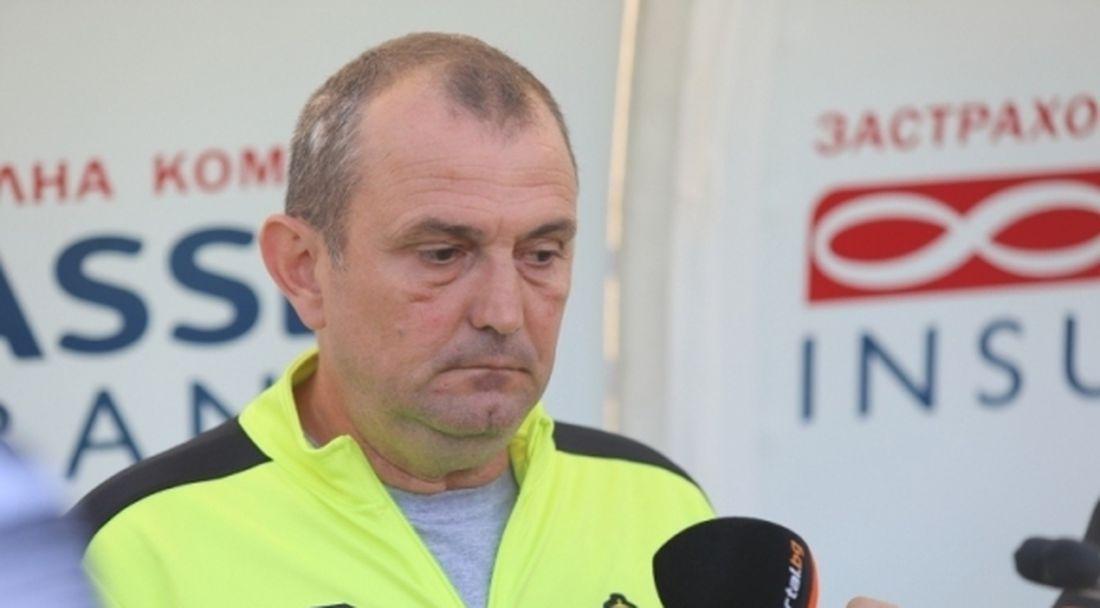Златомир Загорчич продължава треньорската си кариера в Сърбия?