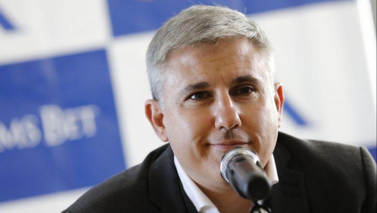 Колев и Сираков отказаха да коментират напускането на изпълнителния директор