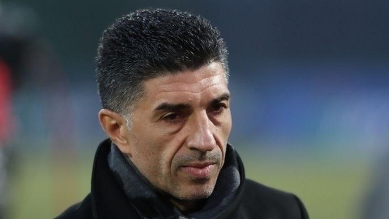 Малин Орачев e фаворит за треньорския пост в Черноморец