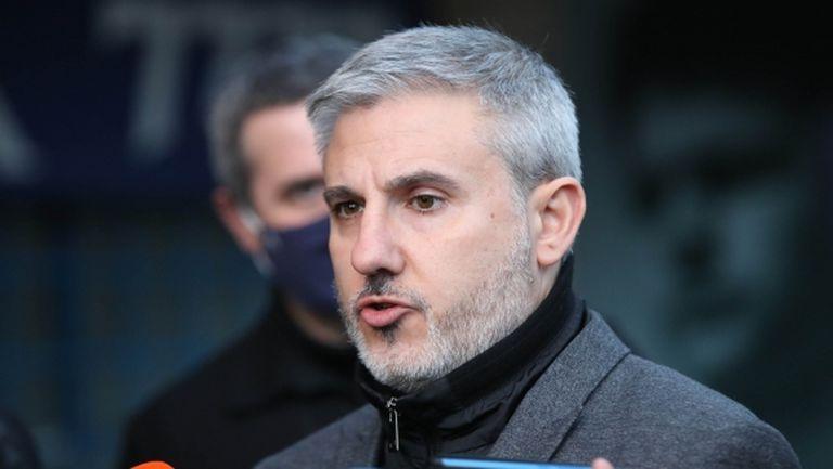 Павел Колев призна, че напуска Левски, обясни защо го прави (видео)