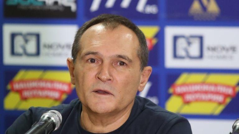Васил Божков е най-големият кредитор на Левски