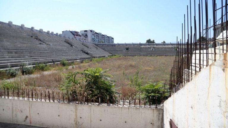 """Кметът на Пловдив свиква комисия, за да се реши за седалките на """"Колежа"""""""
