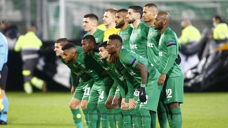 Лудогорец ще мери сили с участници от Шампионска лига