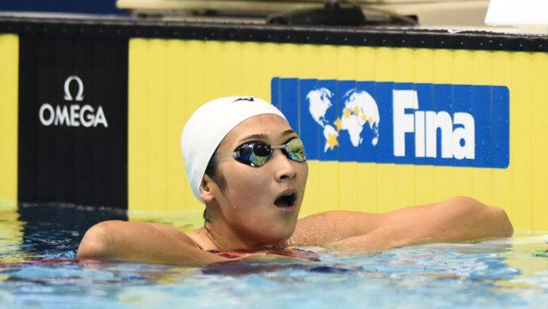 Икее отложи завръщането си в басейна заради страх от COVID-19