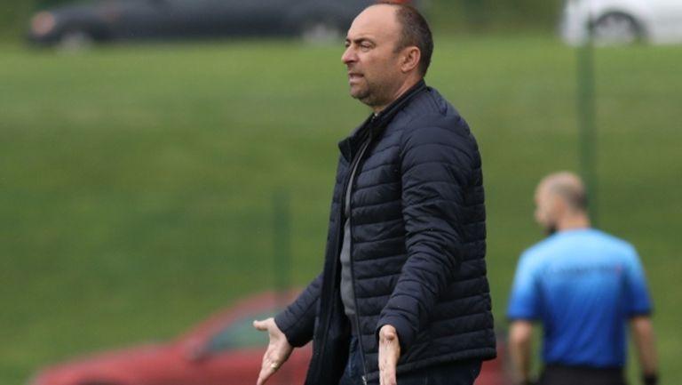 Беласица стартира зимната си подготовка с четирима нови футболисти