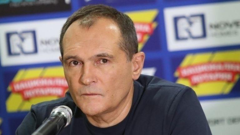 Ганев: Левски дължи 6 милиона лева на Васил Божков