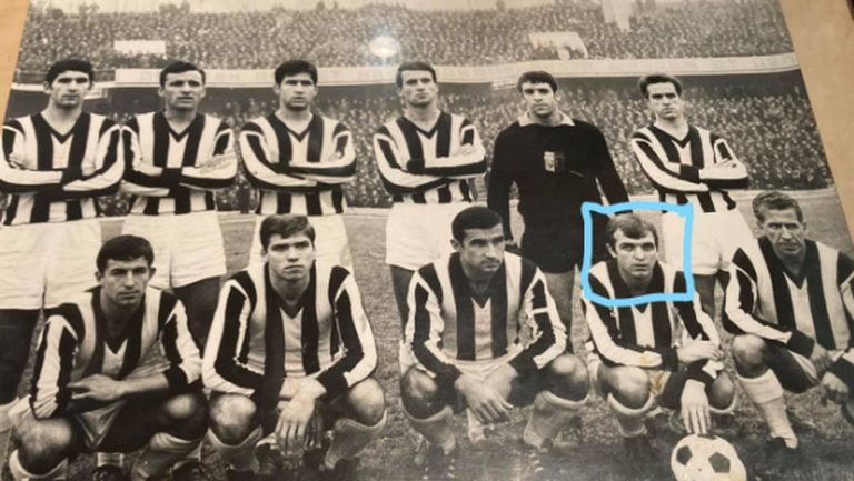 Почина бившият футболист на Локомотив (Пд) Спас Илиев