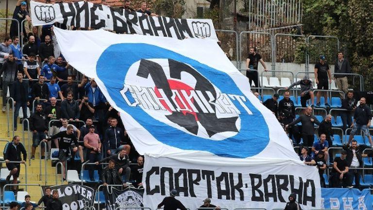 Треньорът на Спартак (Вн): Взехме силни футболисти, които ще ни свършат работа