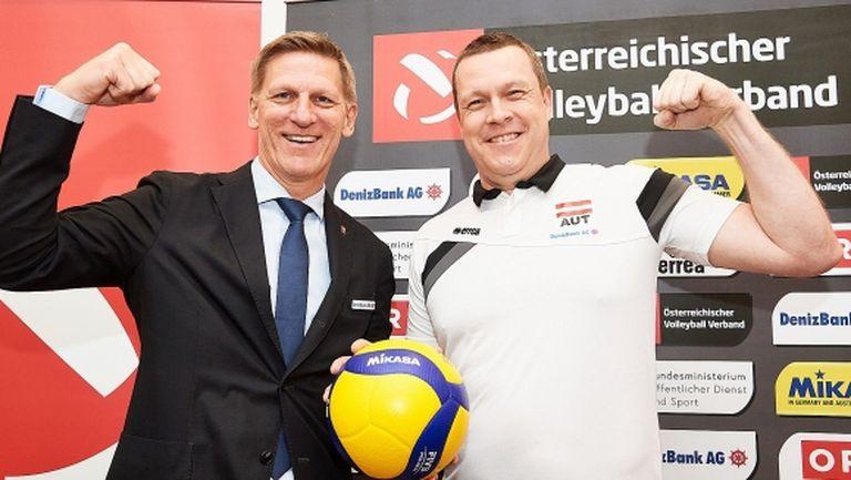 Треньорът на Австрия! Можем да изненадаме България (видео)