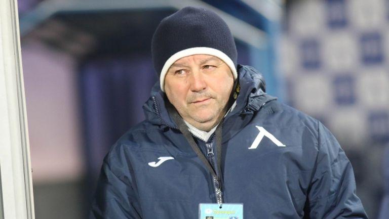 Стоянович излезе с официална позиция и обяви бъдещето си
