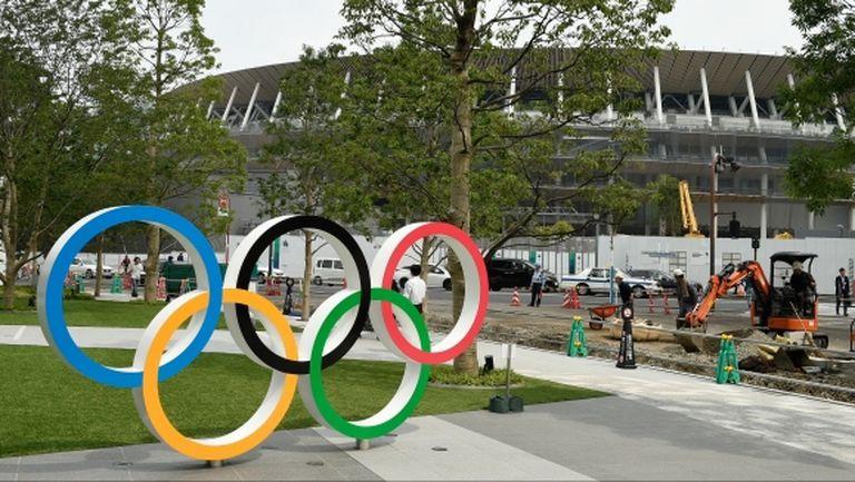 80 процента от японците против провеждането на Олимпиадата това лято