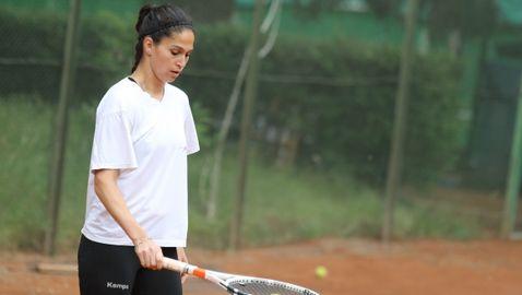 Шиникова изхвърли втората поставена в квалификациите за Australian Open