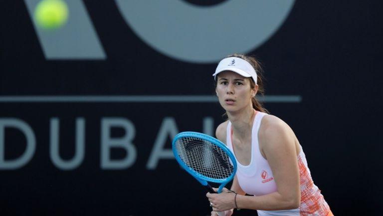 Брилянтно начало за Пиронкова в пресявките за Australian Open