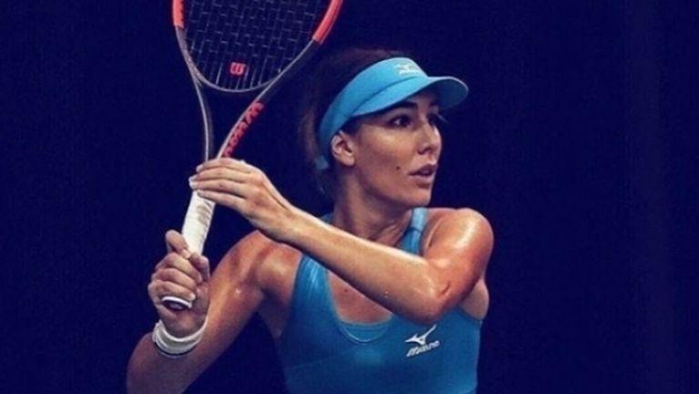 Елица Костова отпадна от Australian Open