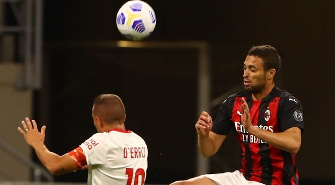 Милан праща защитник в турския шампион