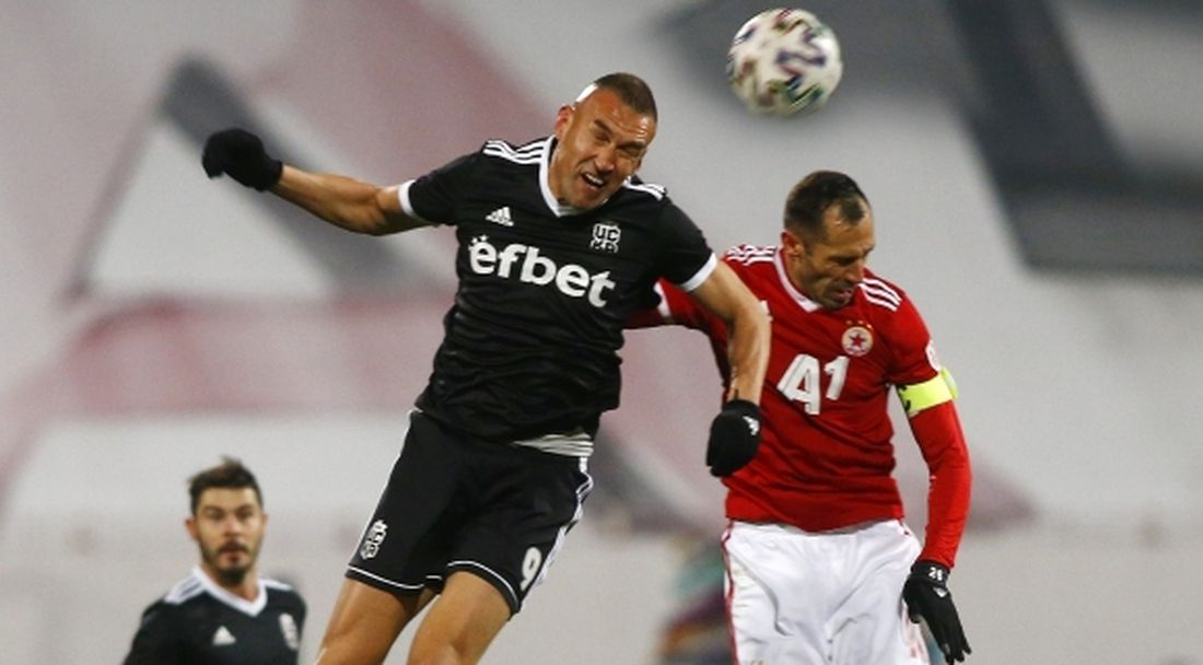 Поляци се объркаха с кой ЦСКА ще играят в Турция